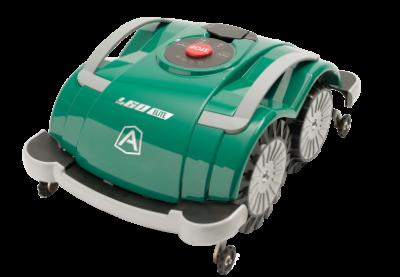 Kosiarka automatyczna Ambrogio L60 Elite 5AH